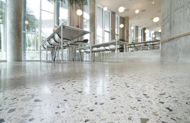 Can All Concrete Be Polished? | All Things Flooring