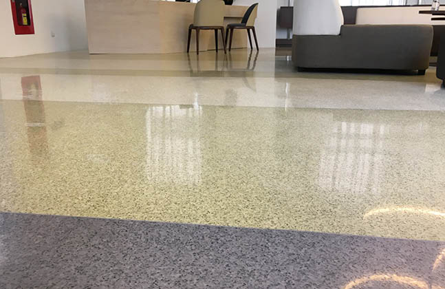 Terrazzo The Trend That Stands The Test Of Time All