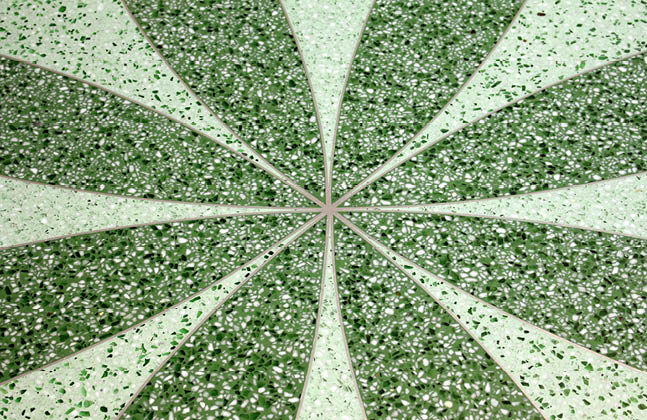 Terrazzo The Trend That Stands Test Of Time