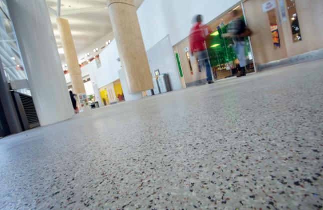MMA Flooring - Questions and Answers | All Things Flooring