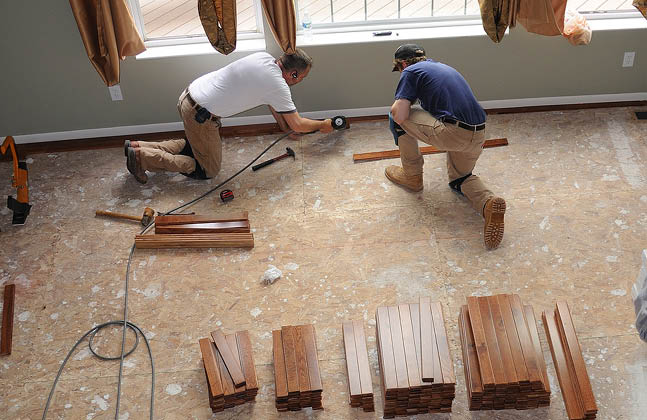 Asbestos Safety Advice For Flooring Contractors All Things Flooring