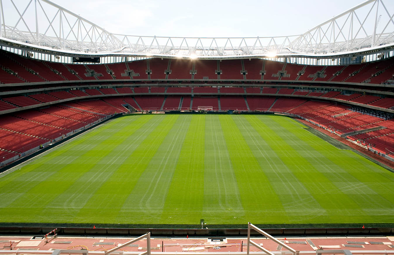Model Behaviour for the Stadia and Arena Sector