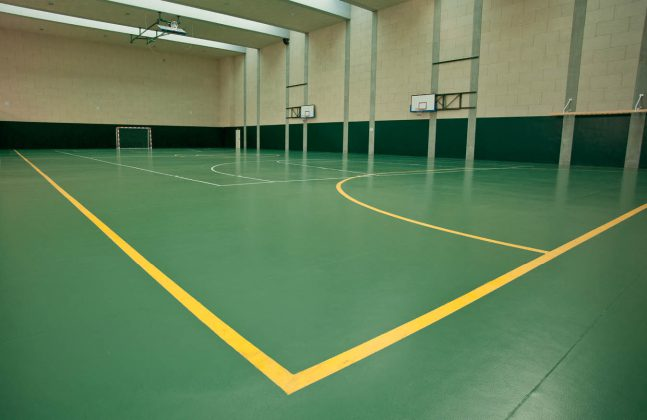 Gym Flooring Options For All Those Different Gyms Out There All