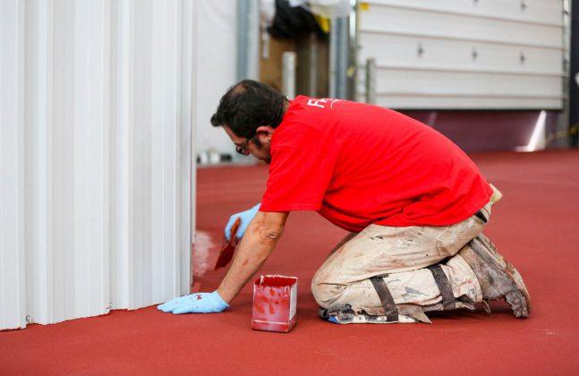 Flooring Installation 4 High Value Flooring Materials To
