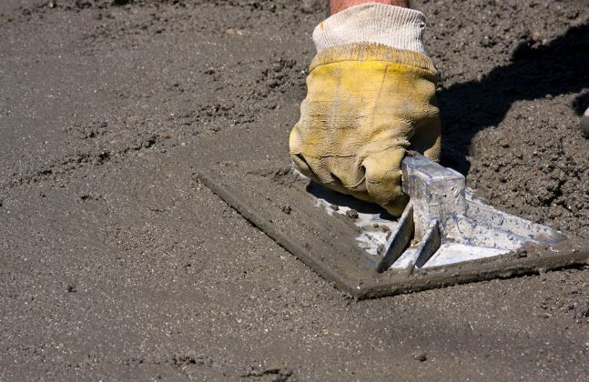 Concrete vs Floor Screeds: What is The Difference? | All