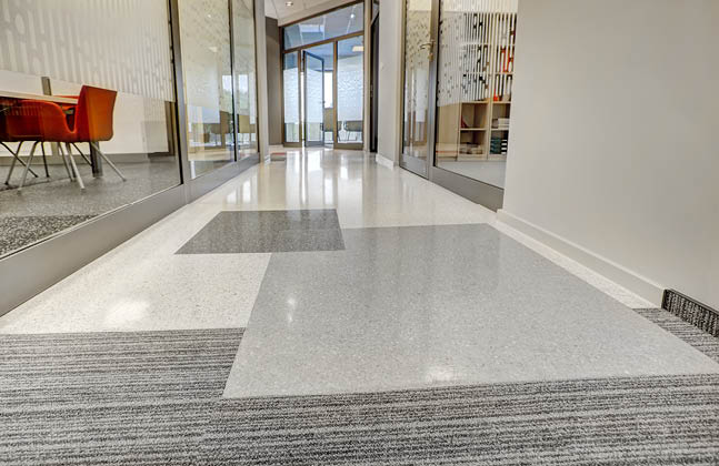 A Guide To Acoustic Flooring