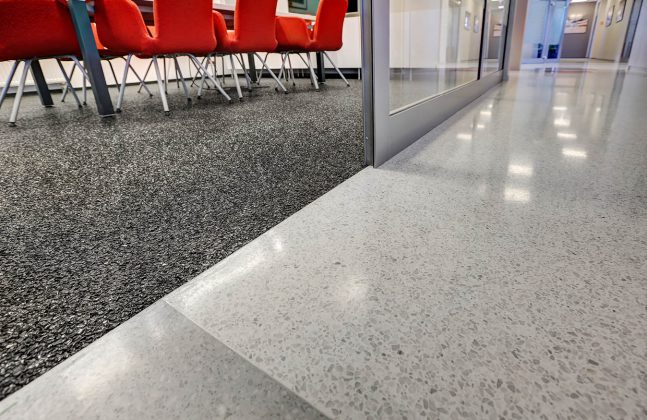 Epoxy Flooring Part 3 Benefits To Your Business All