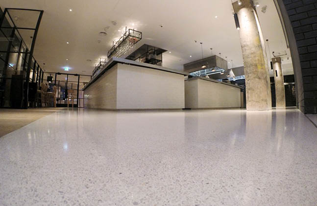 Top 6 Flooring Choices For An All Day Café All Things Flooring