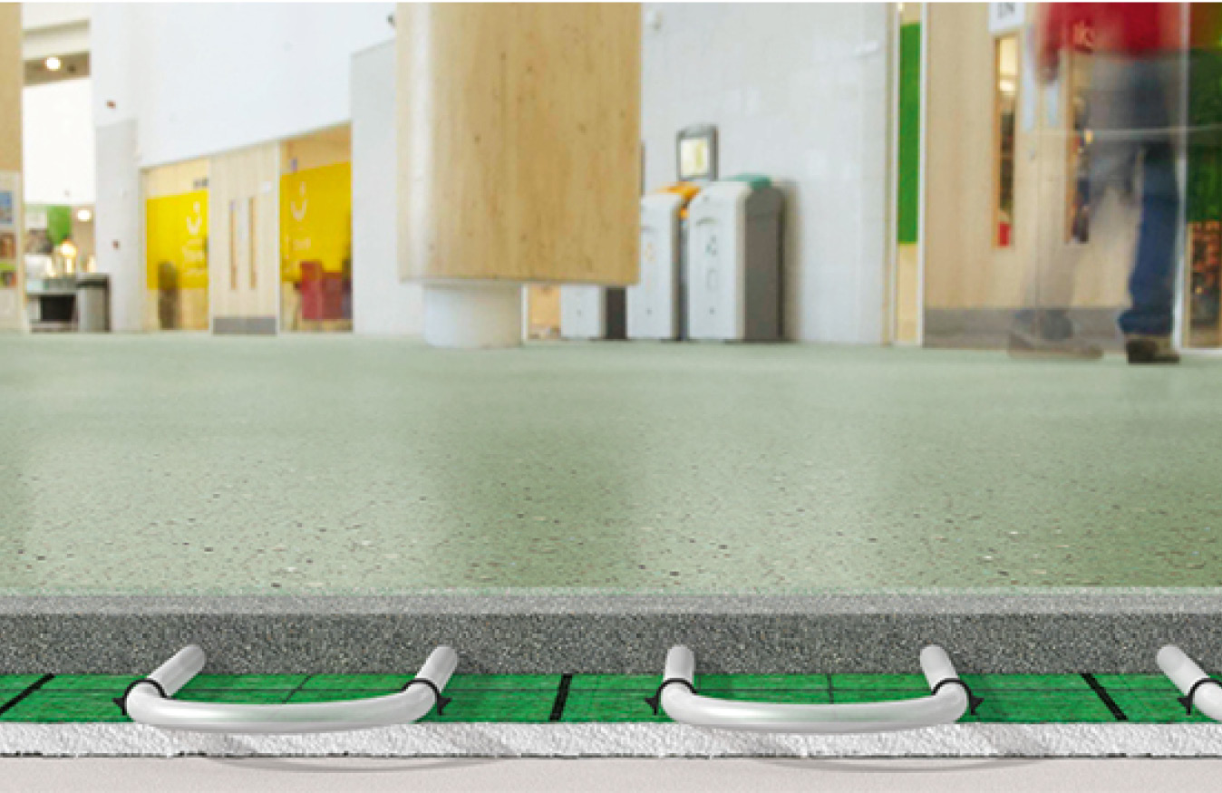 Don't Get Cold Feet Part 1: Choose the Right Underfloor Heating System for You