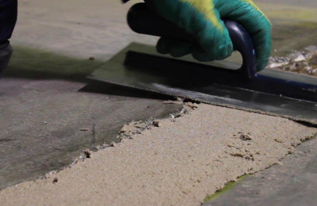 Concrete Repair and Protection Guide