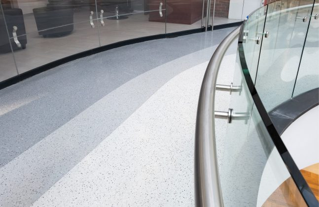 Tracking Terrazzo Around The World All Things Flooring