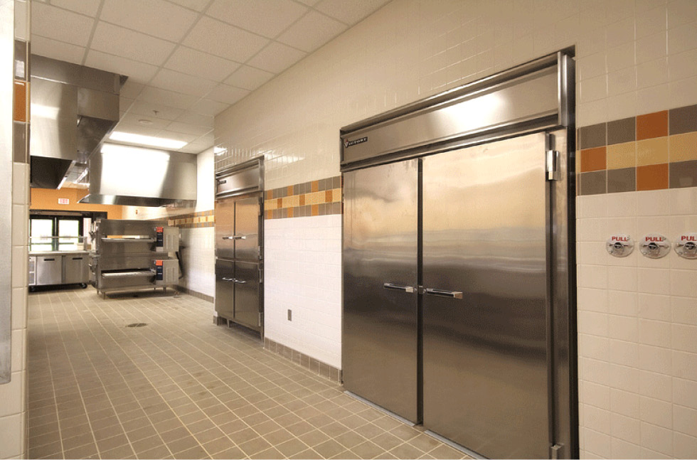 Commercial Kitchen Flooring Costs Save Money Without Cutting