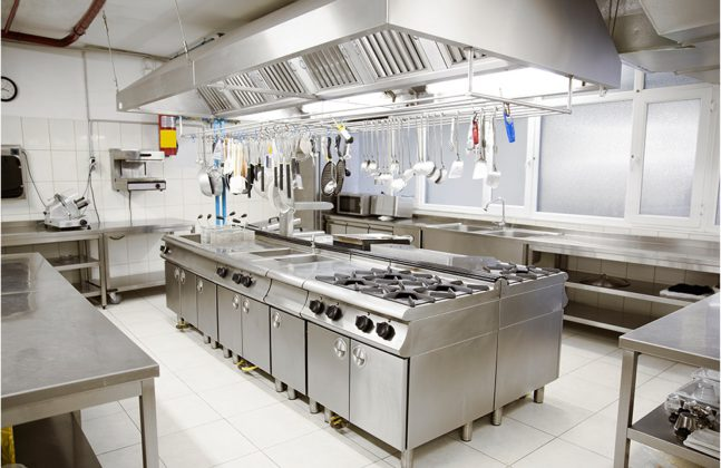 Commercial Kitchen Flooring Costs Save Money Without Cutting Corners All Things Flooring